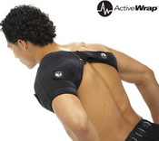 Shoulder Ice Wrap / Shoulder Heat Wrap