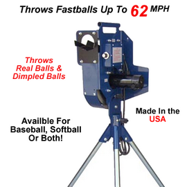apex pitching machine