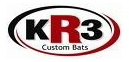 KR3 Wood bats from Canada eagle Magnum, Maple magnum, hickory magnum