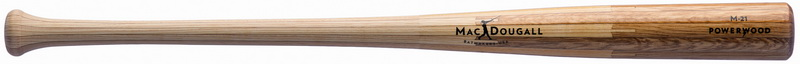 powerwood baseball bat 5 month warranty hickory and tanner oak all wood
