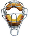 Traditional Catcher or Umpire baseball Mask