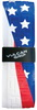 Old Glor USA Flag Vulcan Advanced Bat Grip