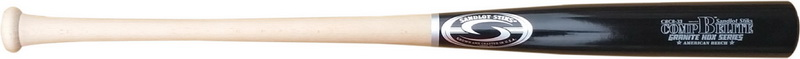 Life's a Beech only you can Control Your Game all pro wood bat