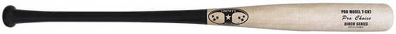 Trinity Baseball Bats in Maple, Birch, Ash