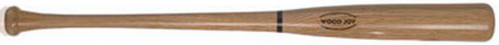 6 Foot 2 inch Tall Trophy Wood Bat for Leagues and Tournaments